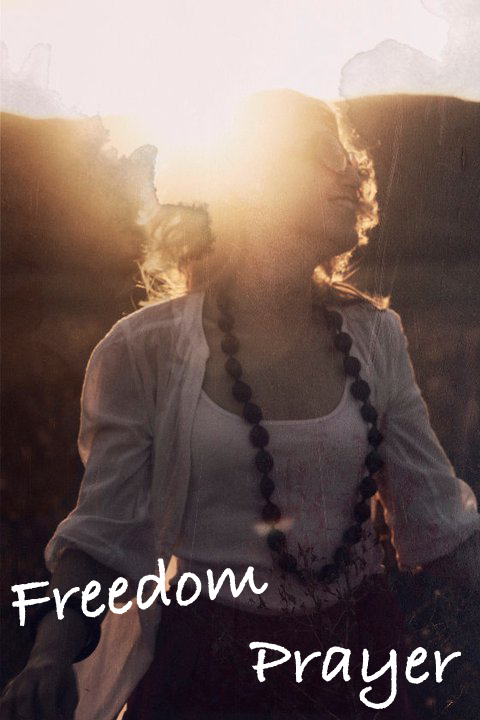 freedom-prayer