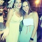 La sposa e la sbarbina