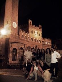 La Maison in piazza