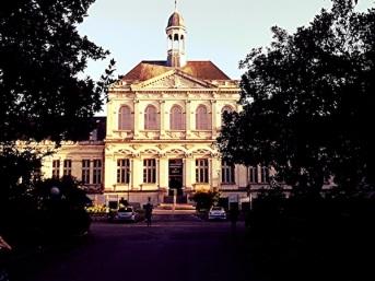 Angers VIII