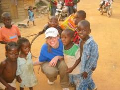 I bambini di Kabala
