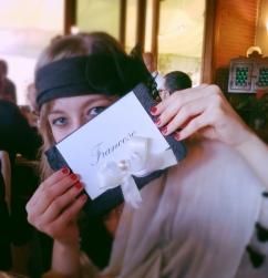 Tavolo… Francese!